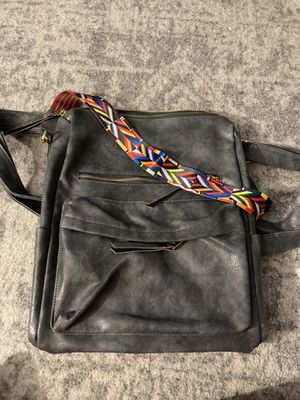 Beautiful brand new women's backpack/convertible bag/purse for Sale in San Diego, CA