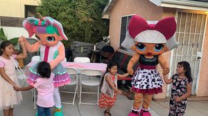 Lol Doll unicorns o Diva for Sale in Los Angeles, CA