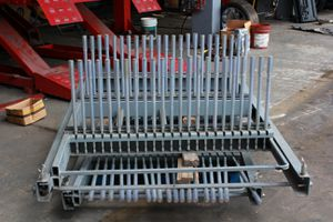 Car windshield Protection rack for Sale in Miami, FL