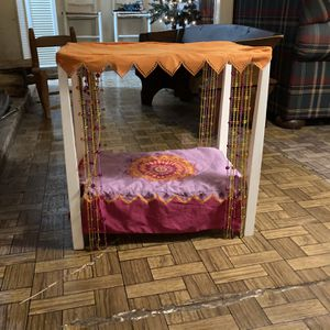 American Girl Doll Bed for Sale in Bristol, TN