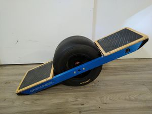 Onewheel used only 8 miles! for Sale in Seattle, WA