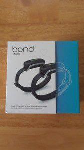 Bond Touch Bracelets (2) for Sale in Loxahatchee, FL