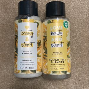 Shampoo And Conditioner for Sale in Upland, CA
