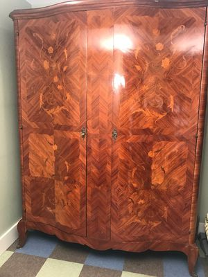 Beautiful Armoire - price reduced for Sale in Seattle, WA