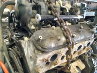 5.3 Ls Chevy Motor for Sale in Waco,  TX