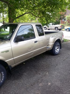 Truck Ford ranger for Sale in Silver Spring, MD
