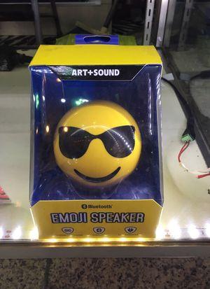 Emoji style Bluetooth Portable Speaker for Sale in Miami, FL