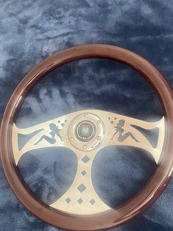 Universal Steering Wheel for Sale in Bakersfield,  CA
