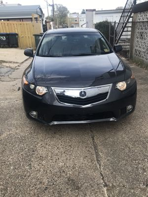 2011 Acura TSX for Sale in Washington, DC
