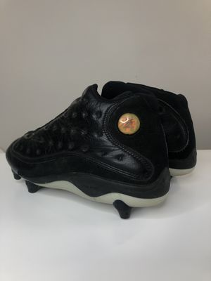 Air Jordan 13 Playoff Cleat sz 12 for Sale in Portland, OR