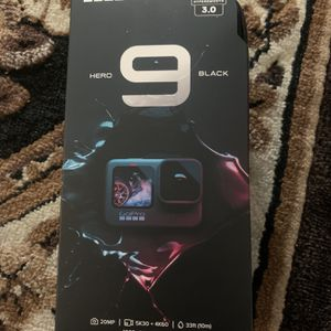 GoPro HERO9 Black for Sale in Stockton, CA