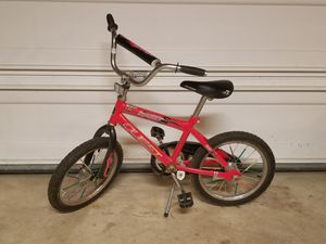 "Boys 16"" bike for Sale in Delaware, OH"