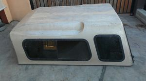 Tacoma Small truck camper shell short bed for Sale in Glendale, AZ