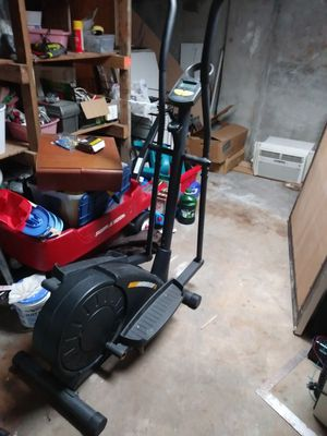 Elliptical exercise equipment for Sale in Pawtucket, RI