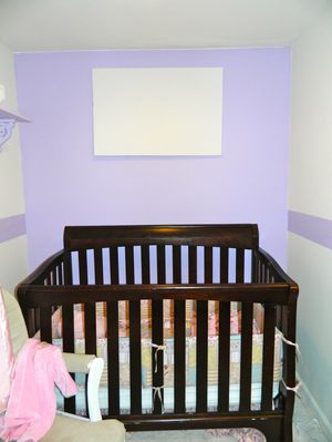 Delta Crib and Changing table for Sale in Coopersburg, PA