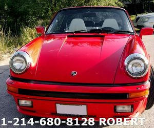 1983 Porsche 911 for Sale in Plano, TX