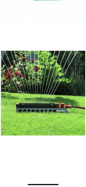 Gardena Sprinkler for Sale in Natick, MA