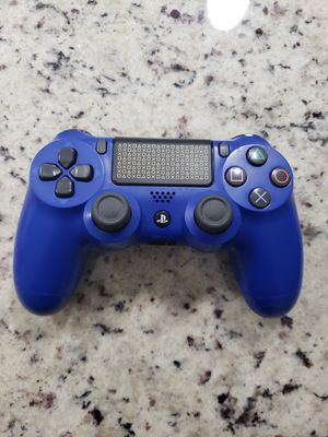 Sony Wireless Ps4 Controller for Sale in Lehigh Acres, FL