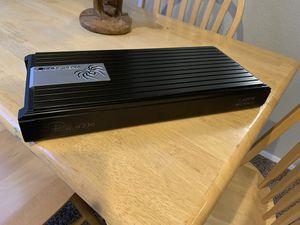 Sound stream Picasso 1600watt amplifier for Sale in Bremerton, WA