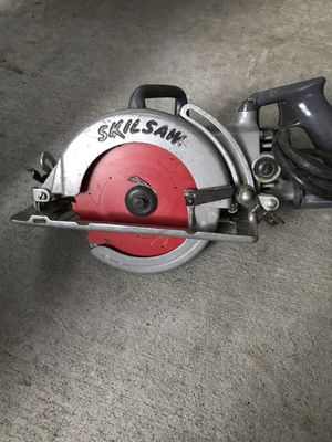 SkiLsaw like new for Sale in Hayward, CA