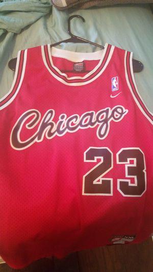 Michael Jordan retro 1984 Nike Jersey for Sale in Orlando, FL