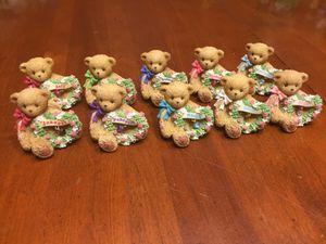 Cherished Teddies for Sale in Bordentown, NJ