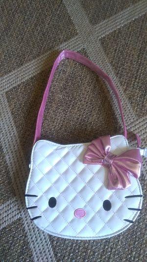 Hello Kitty purse for Sale in Fresno, CA