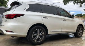 QX60 PARTS 2013 - 2019 INFINITI QX60 JX35 SUV PART OUT! for Sale in Fort Lauderdale, FL