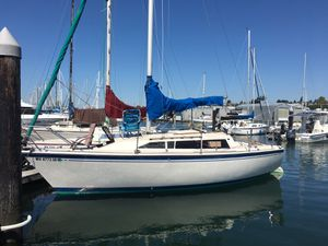 O'day 272 Sailboat for Sale in Stanwood, WA
