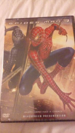 spider man 3 for Sale in Charlotte, NC