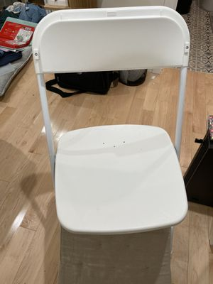 chair for Sale in San Francisco, CA