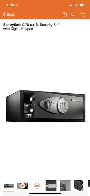 Safe Box for Sale in Miami, FL