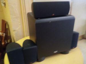 Klipsch Surround sound system for Sale in Norfolk, VA