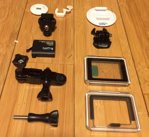GoPro Accessories - Grab Bag Full O' Misc Stuff! for Sale in Los Angeles, CA