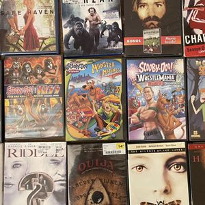 Movies (all Kinds) for Sale in Red Lion, PA