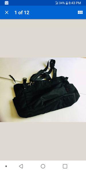 tumi messanger bag tote briefcase for Sale in Bolingbrook, IL