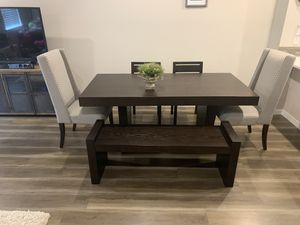 West Elm Dining Room Table for Sale in Lynnwood, WA