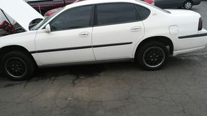 2004 chevy impala for Sale in Columbus, OH