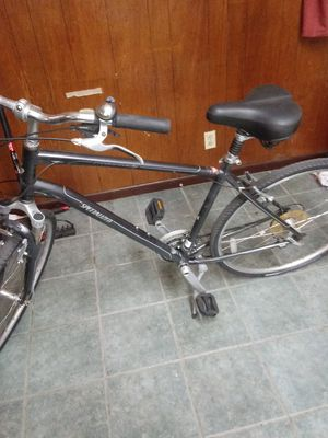 Crossroads elite 21speed xl mens bike excellent condition for Sale in Austin, TX