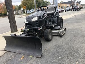 Craftsman GTS 5000 for Sale in East Providence, RI