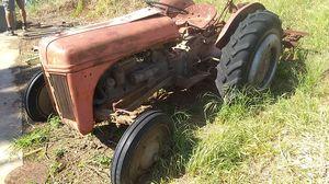 Tractor for Sale in El Cajon, CA