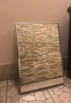 Newish Bathroom Mirror for Sale in New York, NY