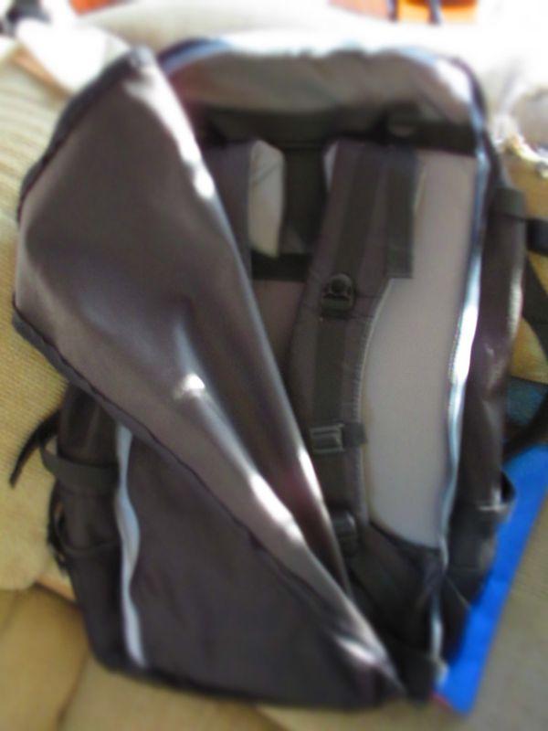 North face Hiking/camping Bag
