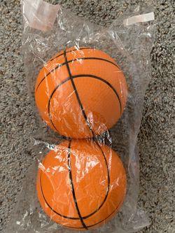Franklin Sports Shoot Again Basketballs for Sale in Gresham,  OR