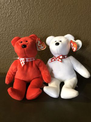 TY BEANIE BABIES for Sale in Temecula, CA