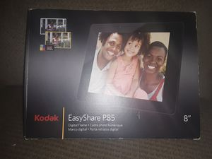 Kodak Easyshare Digital Frame for Sale in Lock Haven, PA