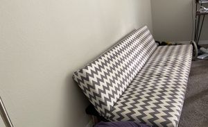 Old ikea futon for sale for Sale in Mountain Brook, AL