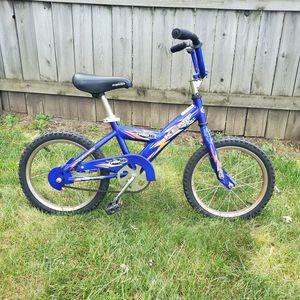 "16"" BIKE BOYS GIRLS BICYCLE KIDS for Sale in Sterling Heights, MI"