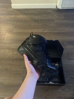 Jordan retro 9 bred🔥 for Sale in Campbell, CA