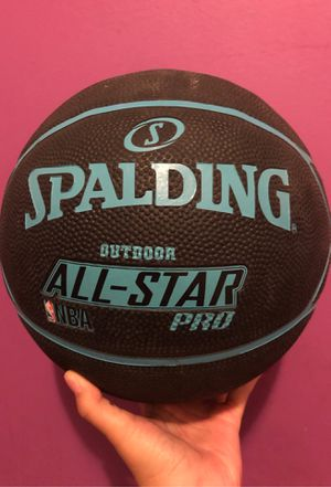 BasketBall for Sale in Silver Spring, MD